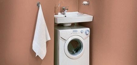 Зауженные стиральные машинки стандартной высоты