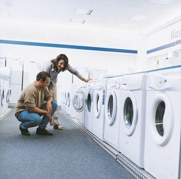 Как выбрать стиральную машину для дома