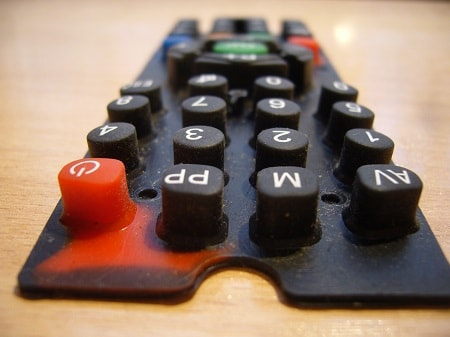 не работают часто используемые кнопки