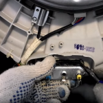 меняем ТЭН в стиральной машине