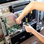 ремонт телевизора своими руками