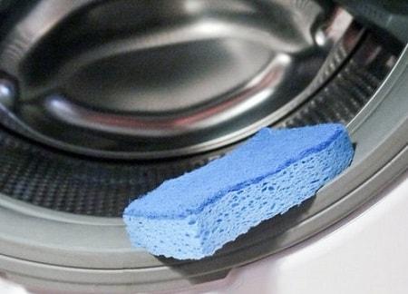 как удалить плесень из стиралки