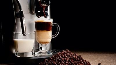 таблетки для очистки кофемашин