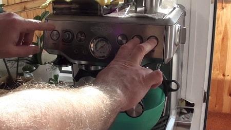 средство от накипи для кофемашины