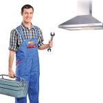 ремонт кухонной вытяжки