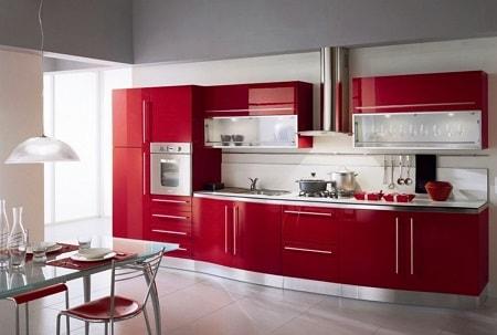 Дизайнерские решения и виды кухонных вытяжек