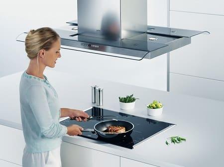 почему и зачем нужна вытяжка на кухню