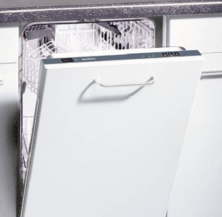 Как выбрать встраиваемую посудомоечную машину 45 см: рейтинг 2016
