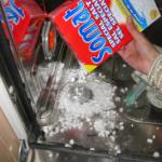 сомат в посудомоечной машине