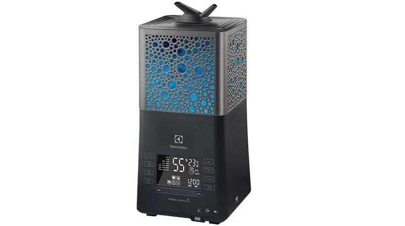 Ультразвуковой увлажнитель Electrolux YOGAhealthline EHU-3810D