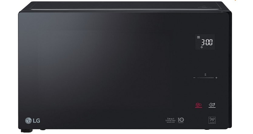 Микроволновая печь LG MB-65W95DIS
