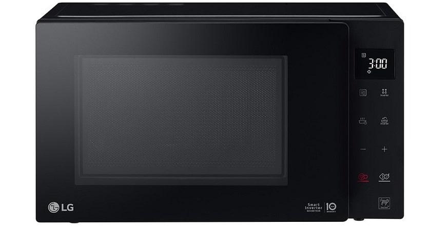 Инверторная микроволновая печь LG MS-2336GIH