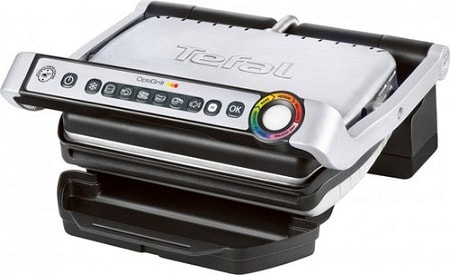 TEFAL Optigrill GC702D34