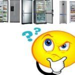 Как выбрать холодильник No Frost
