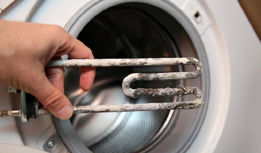 Проблемы с ТЭНом стиральной машины