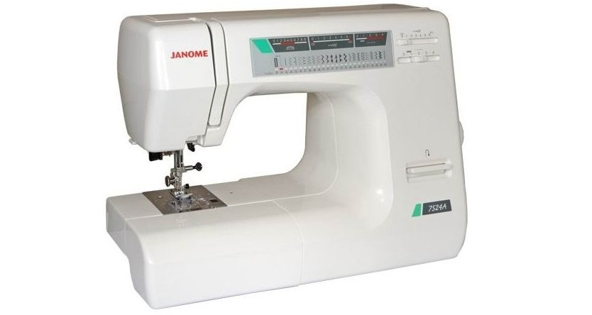 Janome 7524A