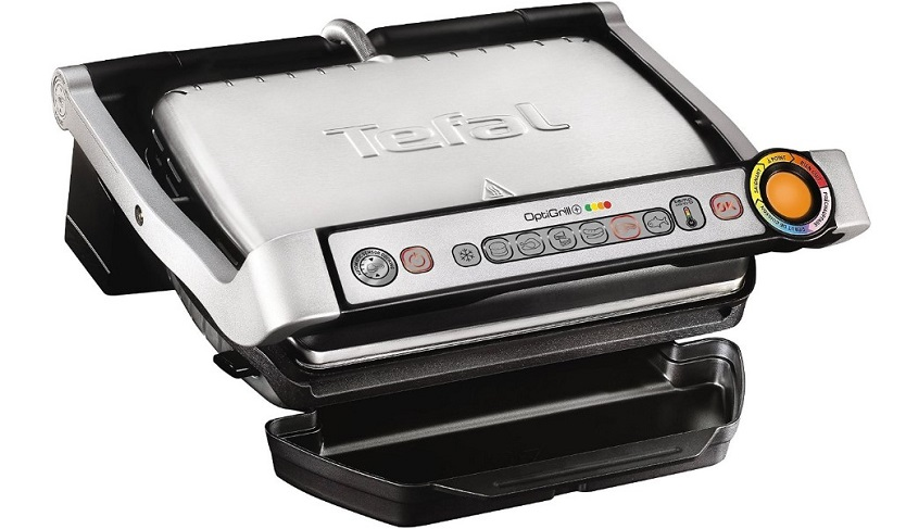 Tefal Optigrill GC712D34
