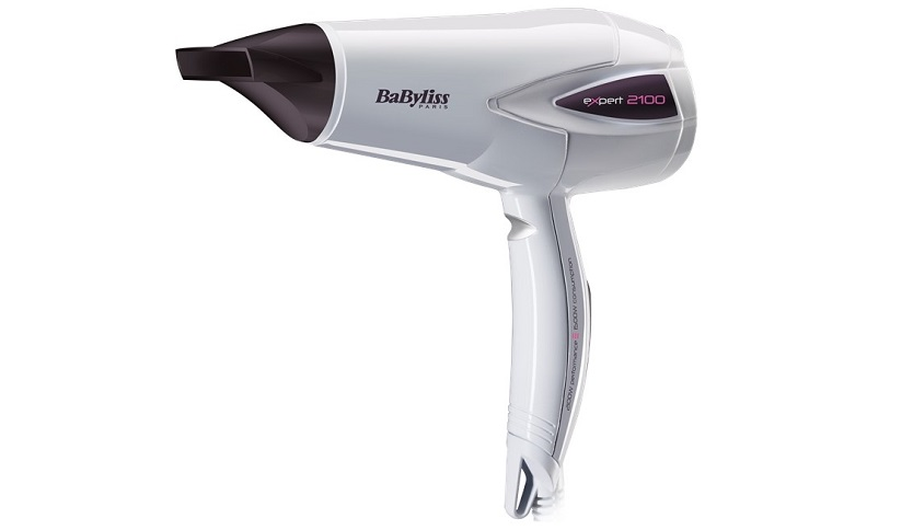 BaByliss D322ED322WE Expert Plus 2100