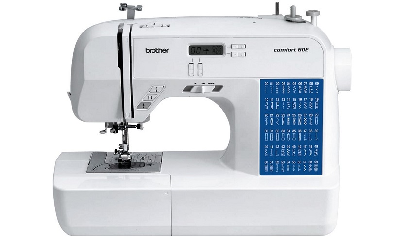 Brother Comfort 60E