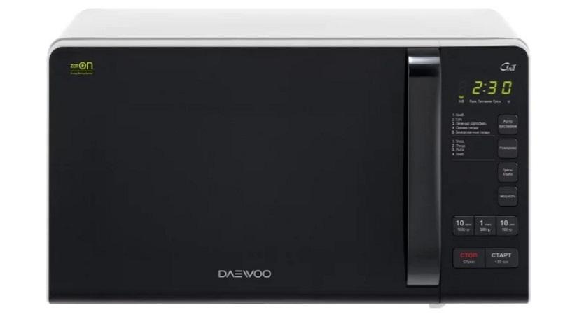 Daewoo Electronics KQG-663B