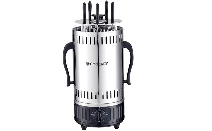 ENDEVER Grillmaster 290