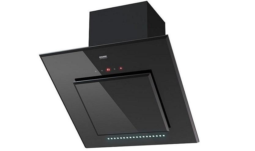 Kronasteel LINA 600 black 4P-S