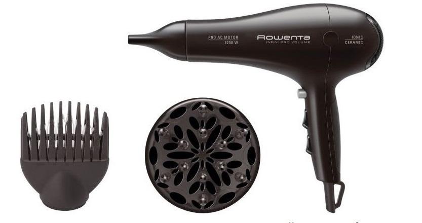 Rowenta CV 8653