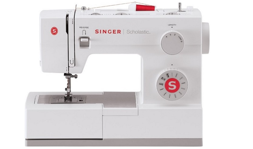 Singer Supera 5511
