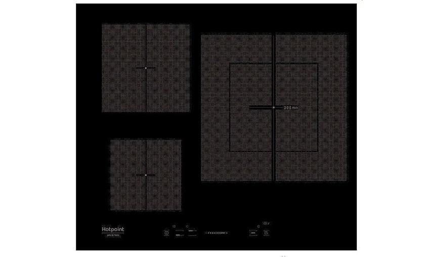 Hotpoint-Ariston KIS 630 XLD B
