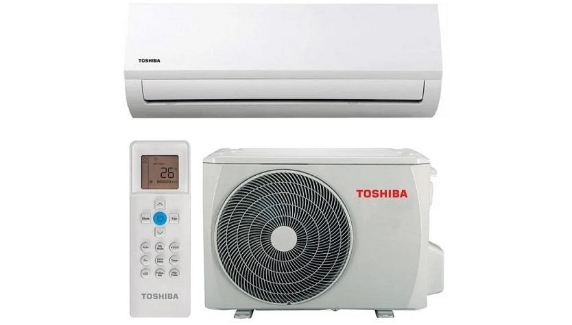 Toshiba RAS-07U2KHS-EE