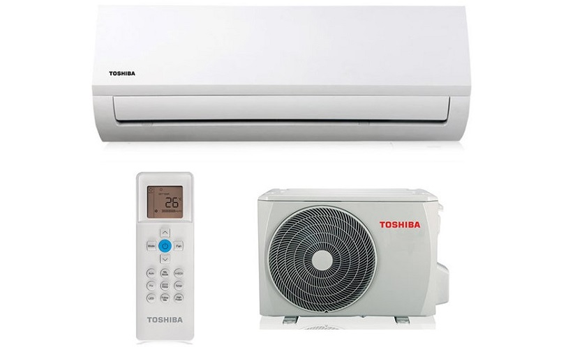 Toshiba RAS-18U2KHS-EE / RAS-18U2AHS-EE