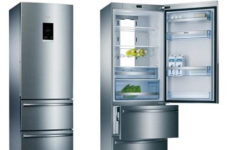 количество компрессоров в холодильнике