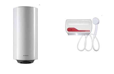 Чем накопительные водонагреватели лучше проточных?