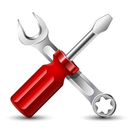 Необходимые инструменты и материалы для установки газовой плиты