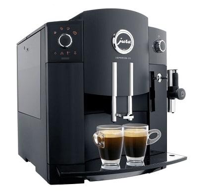 гейзерная кофемашина