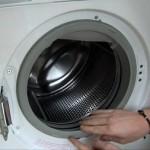 замена манжета стиральной машины