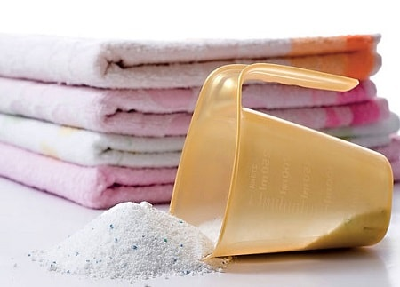 критерии выбора стирального порошка