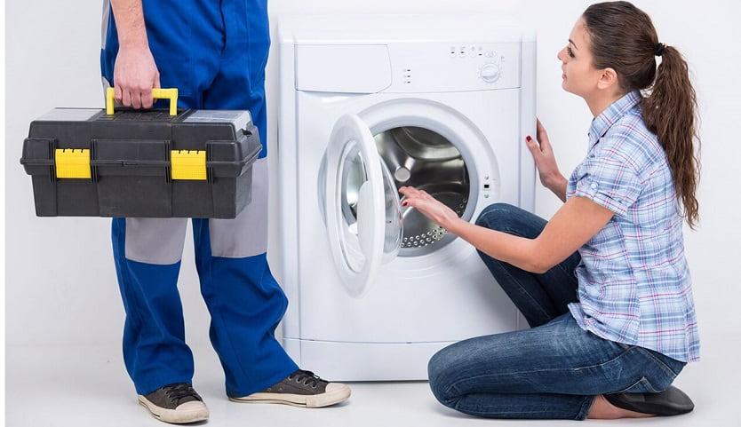 Причины неисправности стиральной машинки