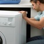 стиральная машинка не набирает воду