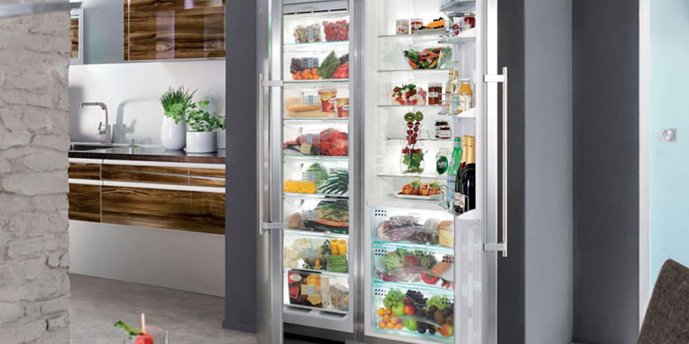 Рейтинг лучших встраиваемых холодильников в 2019-2020