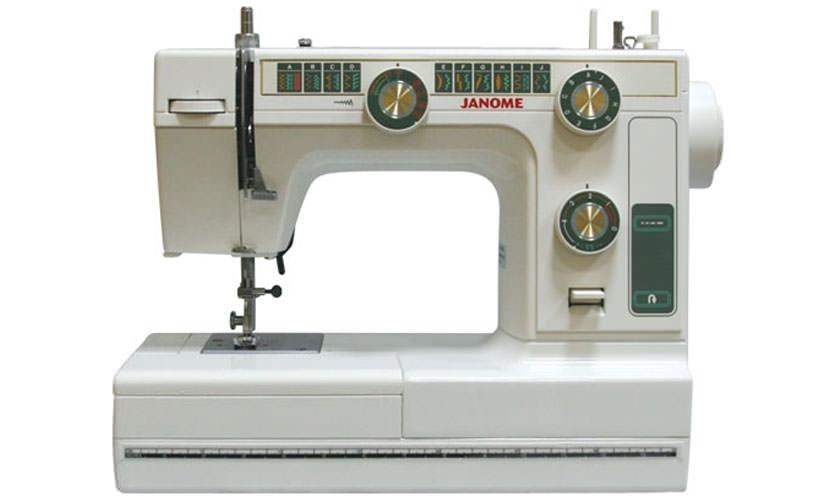 Janome LE 22 L-394