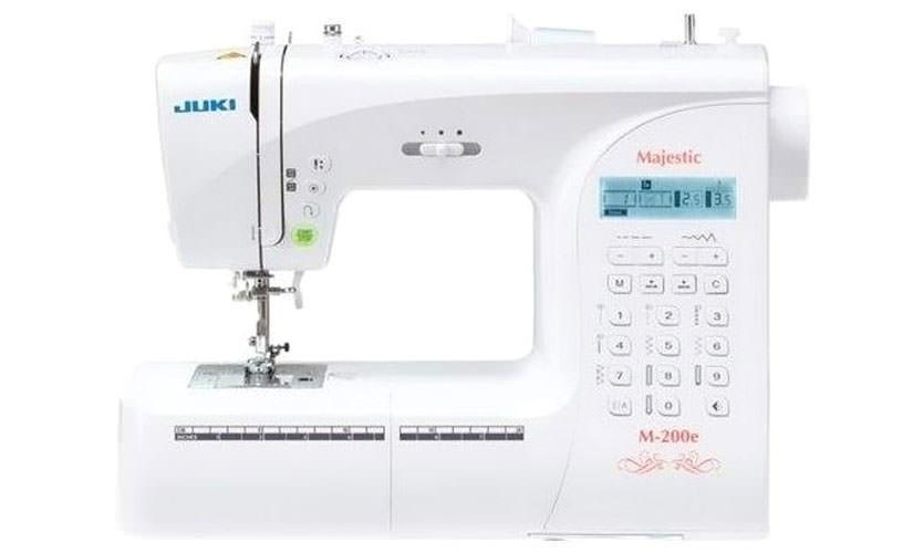 Juki Majestic M-200E