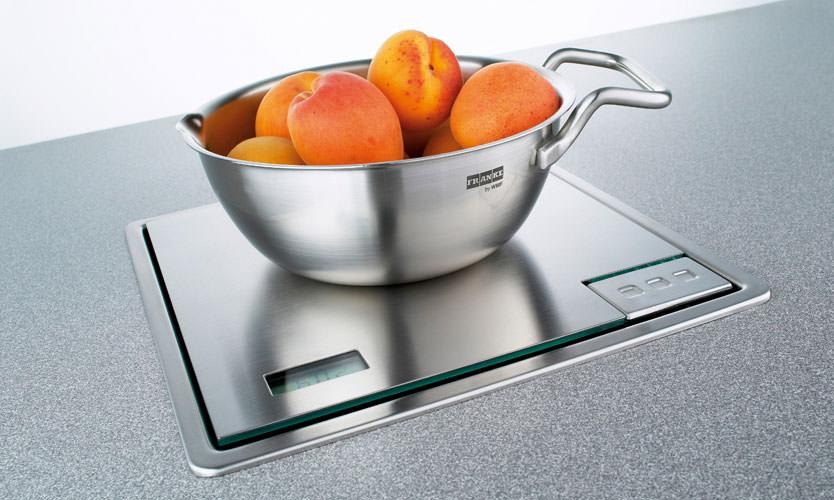 Для чего нужны бытовые кухонные весы как они работают и какие бывают