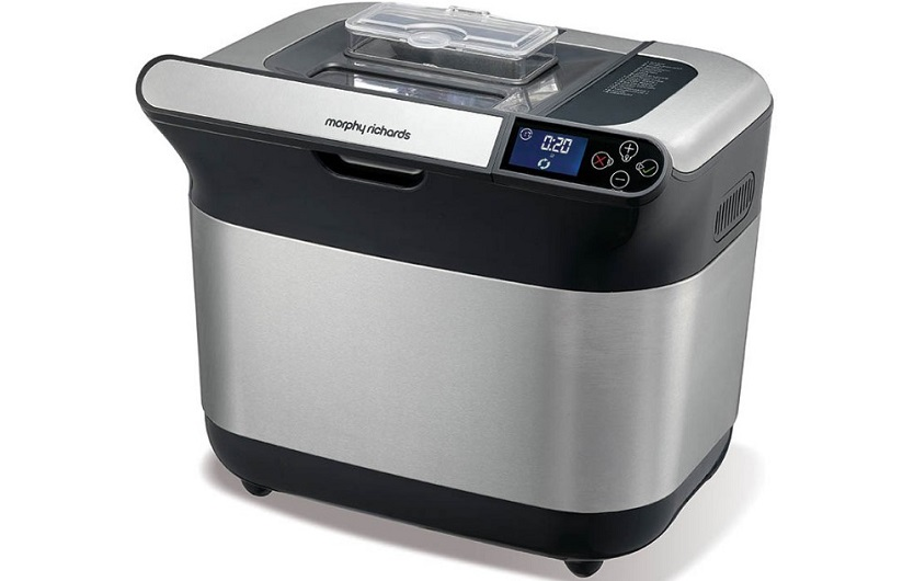 Morphy Richards 502000 Premium Plus