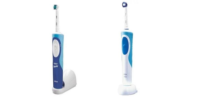 Как выбрать лучшую электрическую зубную щтку