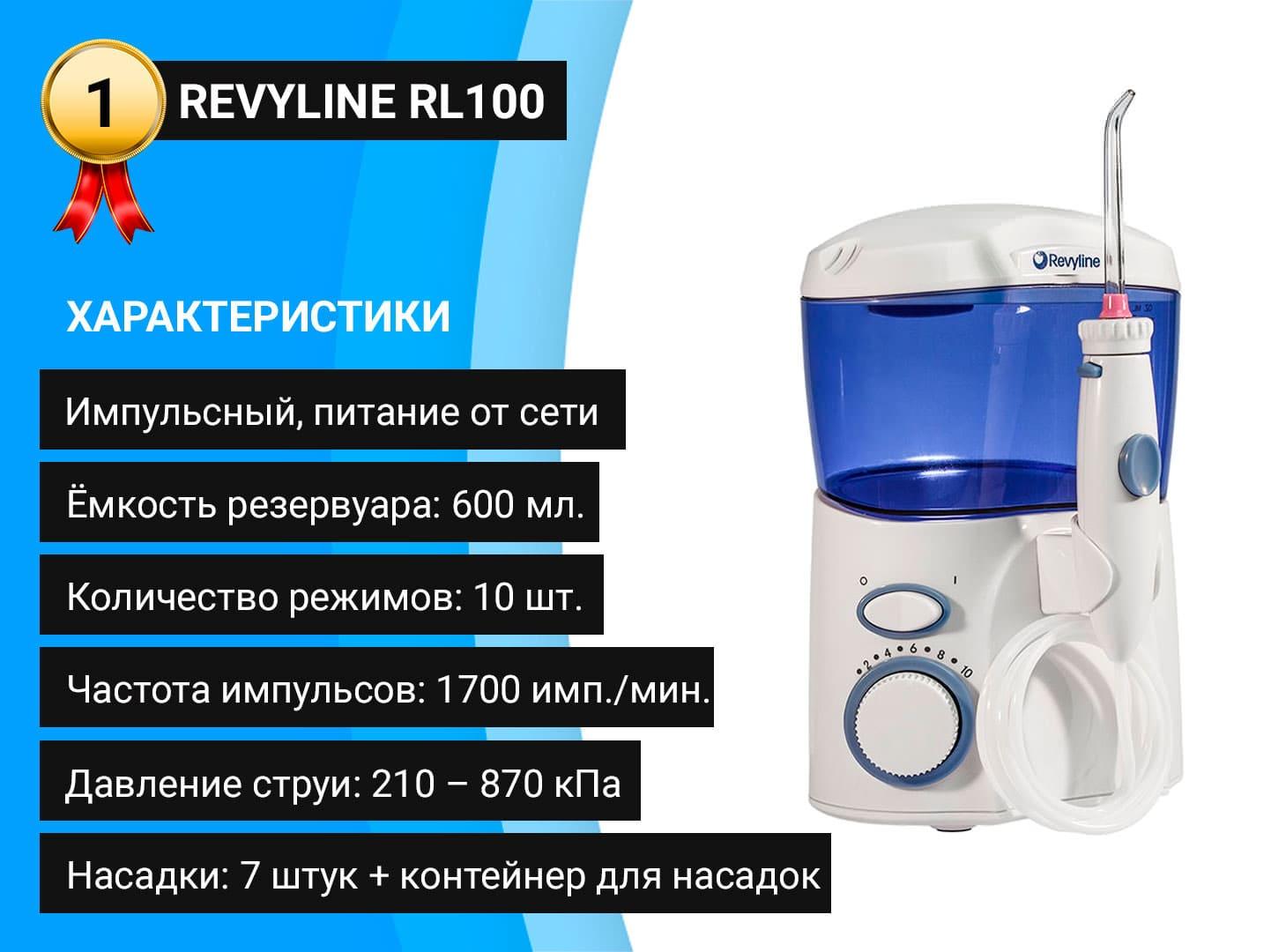 Revyline RL100