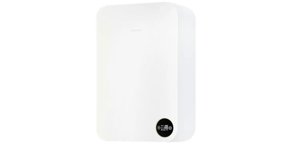 Xiaomi Smartmi Fresh Air System Wall Mounted
