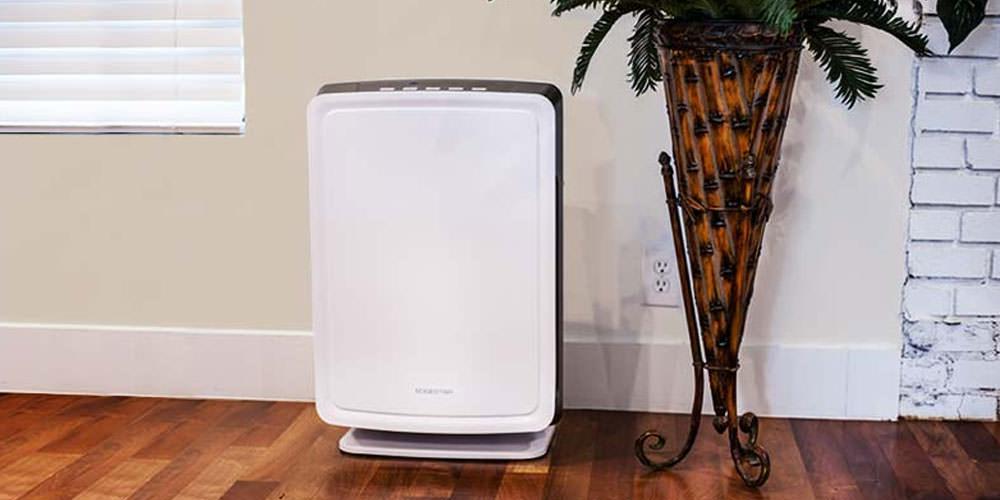 Самые лучшие модели очистителей воздуха для квартиры 2020 года