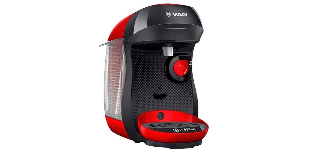 Bosch Tassimo HappyTAS