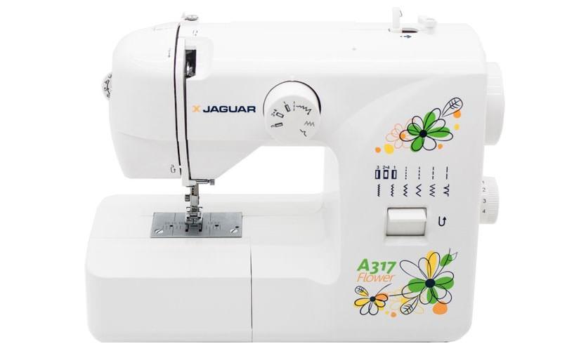 Jaguar A-317